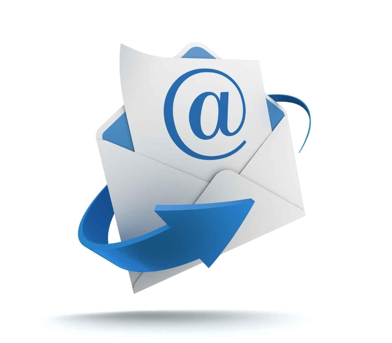 Rejestracja za pomocą adresu e-mail